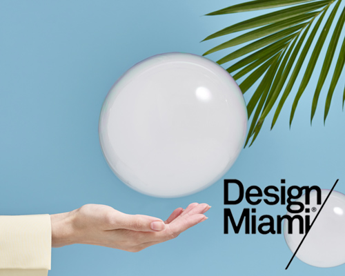 COS X studio swine联名装置即将亮相2017迈阿密设计节