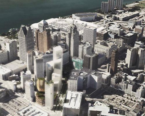 劳伦斯理工大学开设城市设计研究生课程