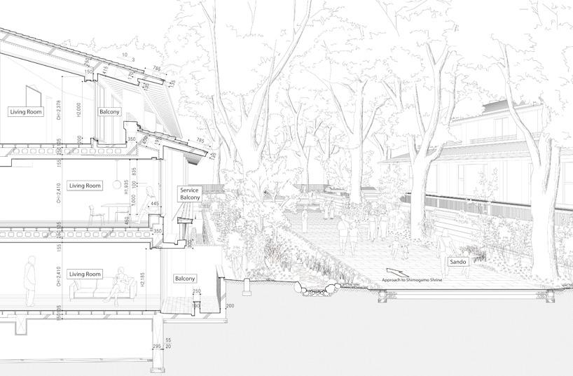 takenaka group designs a japanese-style-designboom-12