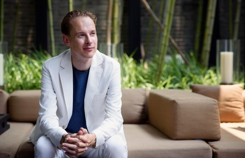 专访丹·罗斯加德:打造标志——阿夫鲁戴克大堤,代表荷兰创新典范