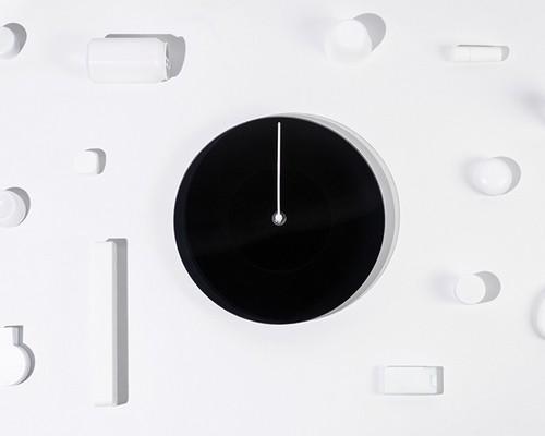 DUSK——把天色装进时钟里