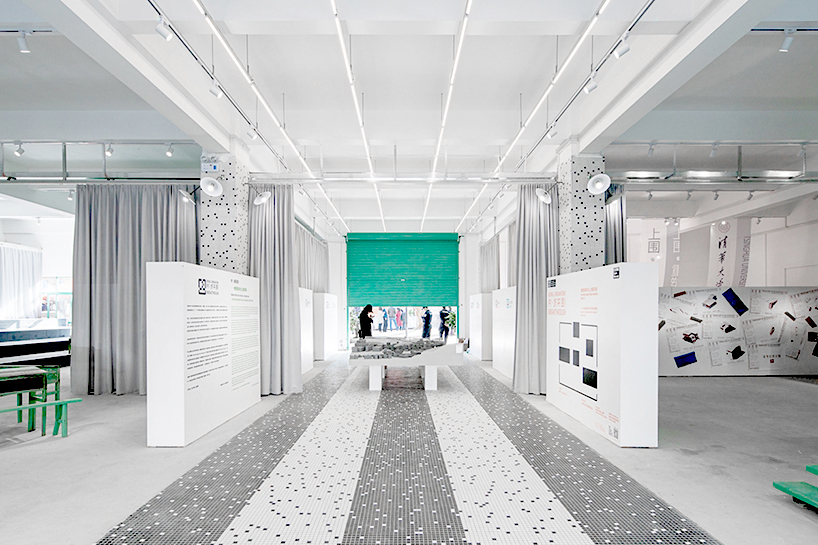 L1 Space After Renovation, Photographer: Chao Zhang