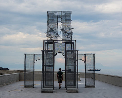专访艺术家edoardo tresoldi