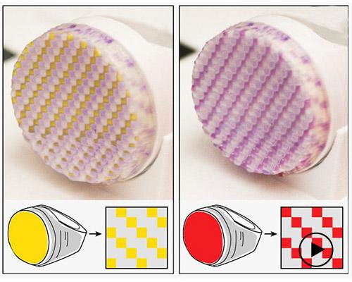 MIT推出colorfab墨水可以让你改变3D打印物体的颜色
