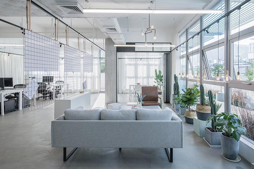 十间 studio office@张超20180201 L-8
