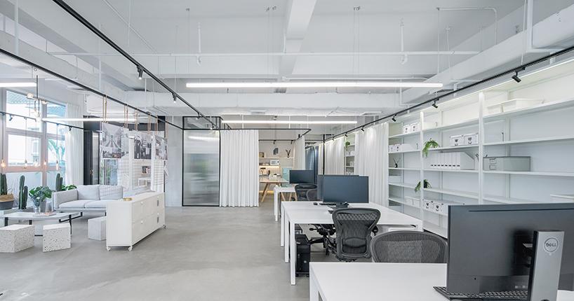 十间 studio office@张超20180201 L-6