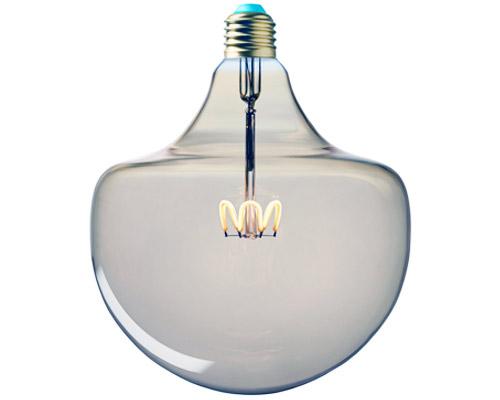 LED灯丝电灯泡 为白炽灯披上21世纪的外衣