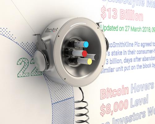 卡罗·拉蒂发布可以在任何表面作画的机器人