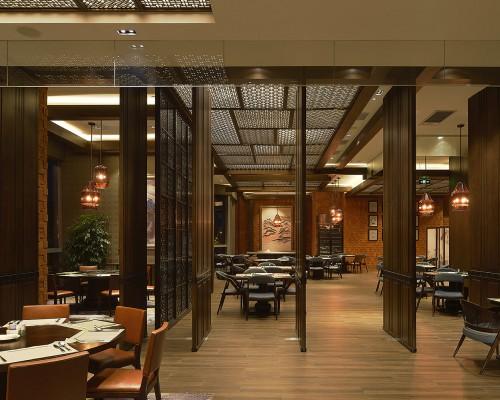 YANG倾力打造,义乌首家香格里拉酒店震撼开业