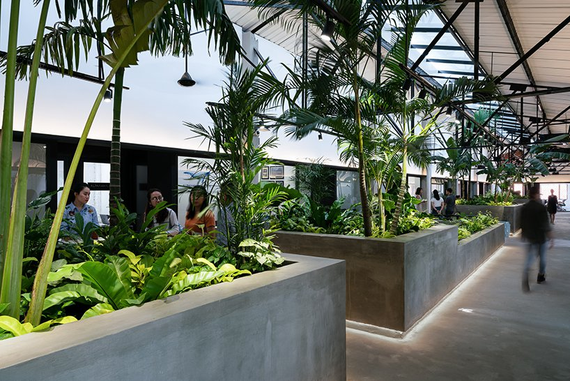 group8's 'jungle station'-designboom-03