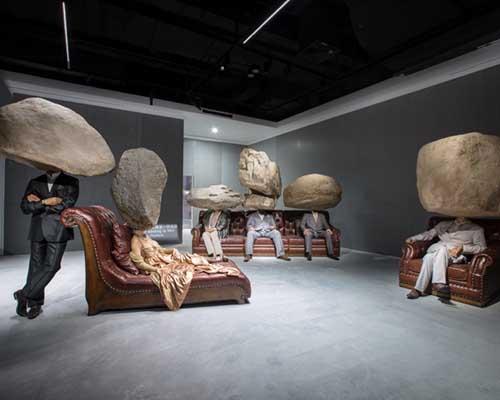 """沈阳chi K11艺术空间艺术展览""""在集结""""激活城市新体验 汇聚东北力量 艺术升级生活"""