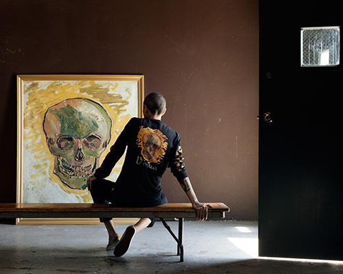 Vans携手阿姆斯特丹梵高美术馆推出全新联名系列