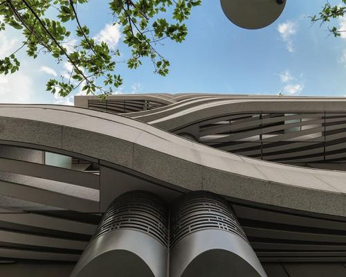YHS DESIGN 設計事業:松疆——居住空间设计
