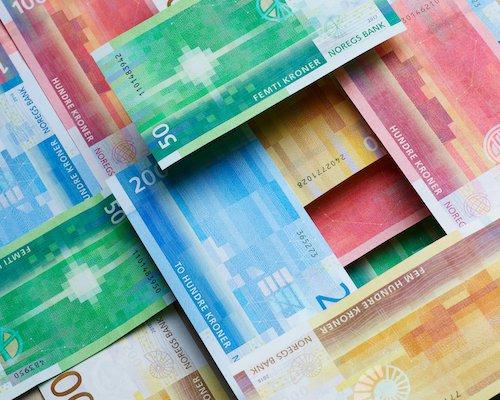 挪威新版纸币新成员面世