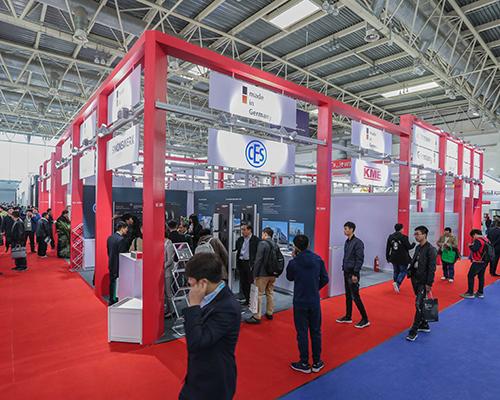 建筑设计博览会2018(北京)今日新国展隆重揭幕