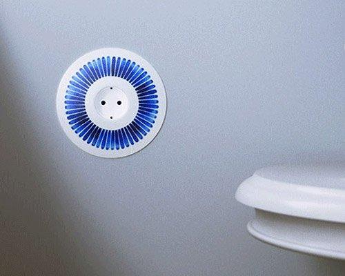 陶瓷装饰电插座 实用与美观可以兼得