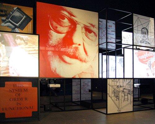 victor papanek回顾展亮相VITRA设计博物馆