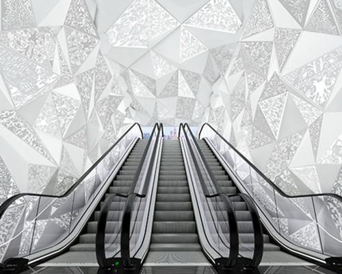 """绘就未来地铁图景——""""非票务""""设计如何为地铁赋能"""