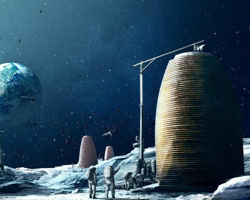 太空垃圾利用新方向 人造流星与火星住宅