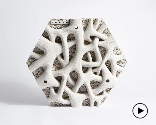 "3D打印""活海塘"" 海洋塑料污染新对策"