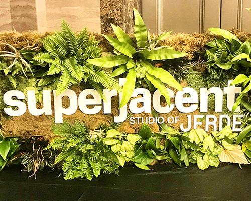 JERDE携手Superjacent 大力拓展景观及城市设计服务