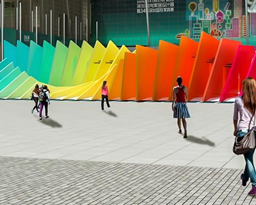 深圳时尚家居设计周,中国与世界预见未来的世纪之约