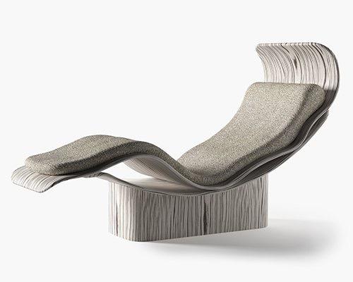 natuzzi有机形态家具 开启可持续新篇章