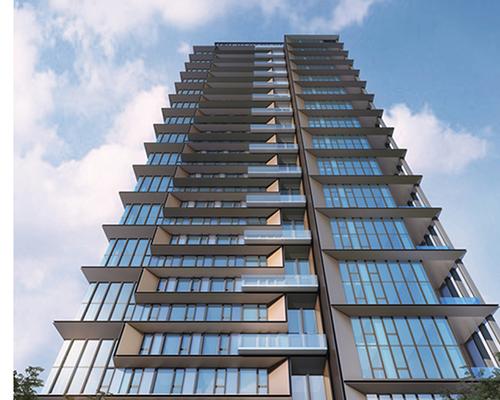 SCDA中国最新设计:千亩蝶湖打造3套顶级豪宅!