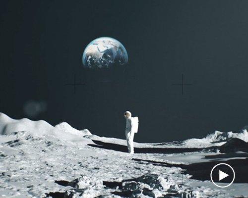 登月五十周年纪念短片 重温奇迹瞬间