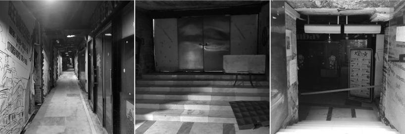 03 改造前室内状况,Interior Co<em></em>ndition Before Renovation