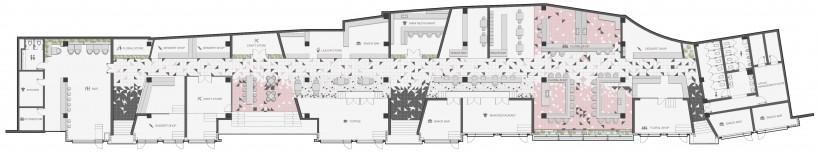 平面图 Interior Plan