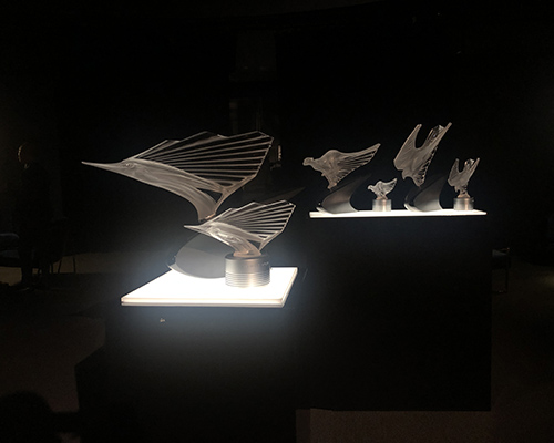 LALIQUE 2020最新春夏系列揭幕