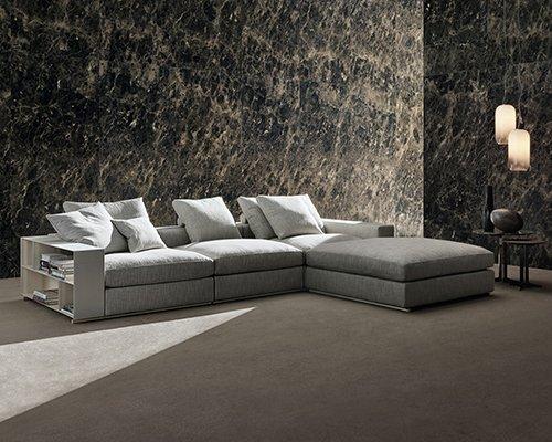 家具大师巧设计 经典款沙发换新颜
