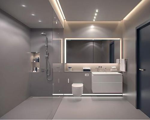 """有一种科技卫浴系统,叫做""""吉博力宇宙"""""""