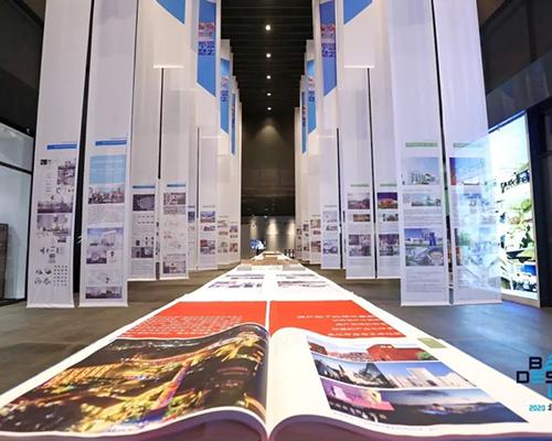 经之营之!做城市更新的追梦人! ————2020年北京国际设计周城市更新展览及论坛专家视角