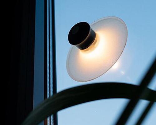 便携式吸盘灯 随吸随用超方便