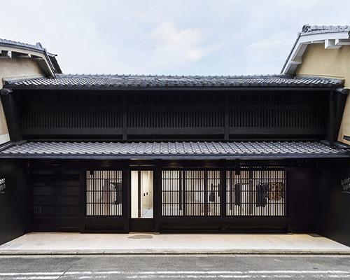 三宅一生京都新店 连接历史与未来