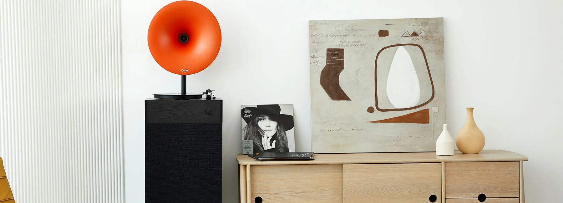 2021年IF设计奖10件奖获音响系统为耳朵带来盛宴